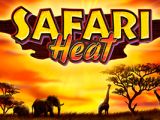 Играть онлайн в слот Safari Heat